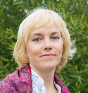 Margit Teesalu-Kranich