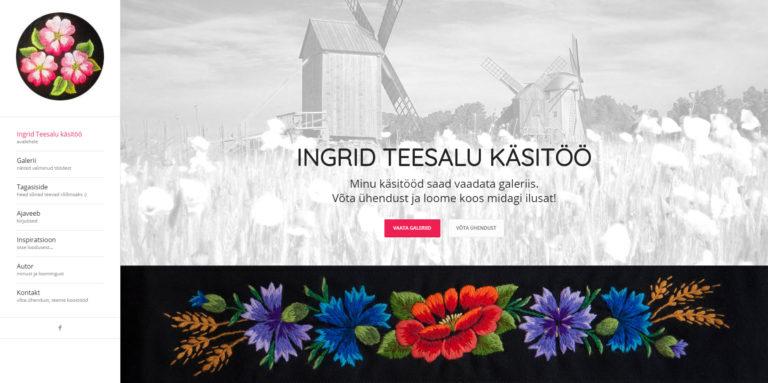 teesalu.com